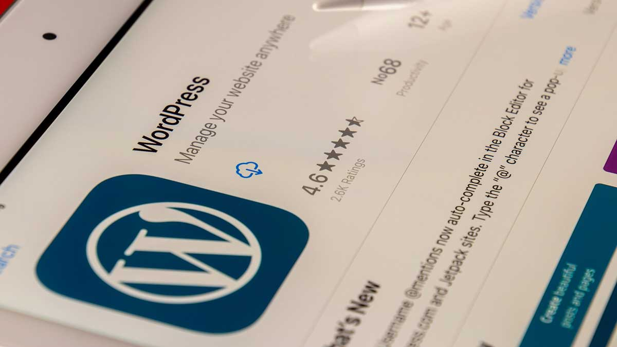 Ralden - WordPress - W3Techs